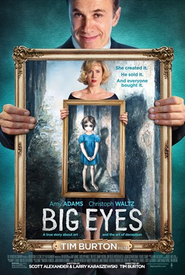 Amazing Big Eyes Pictures & Backgrounds