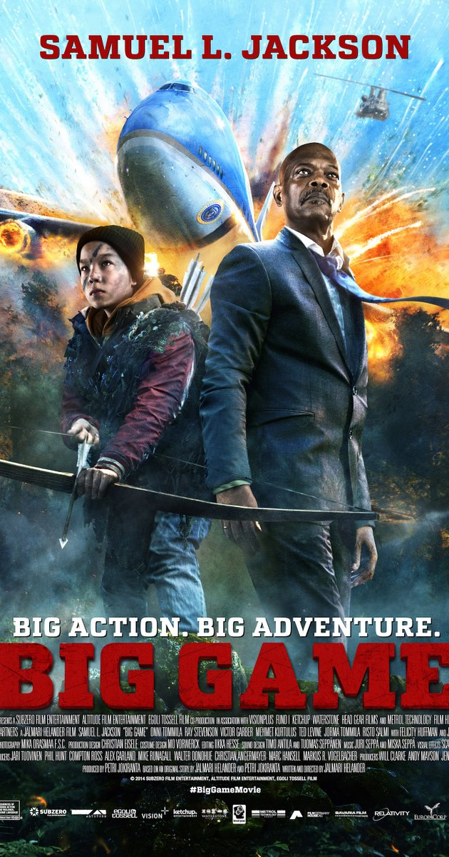 HD Quality Wallpaper | Collection: Movie, 630x1200 Big Game