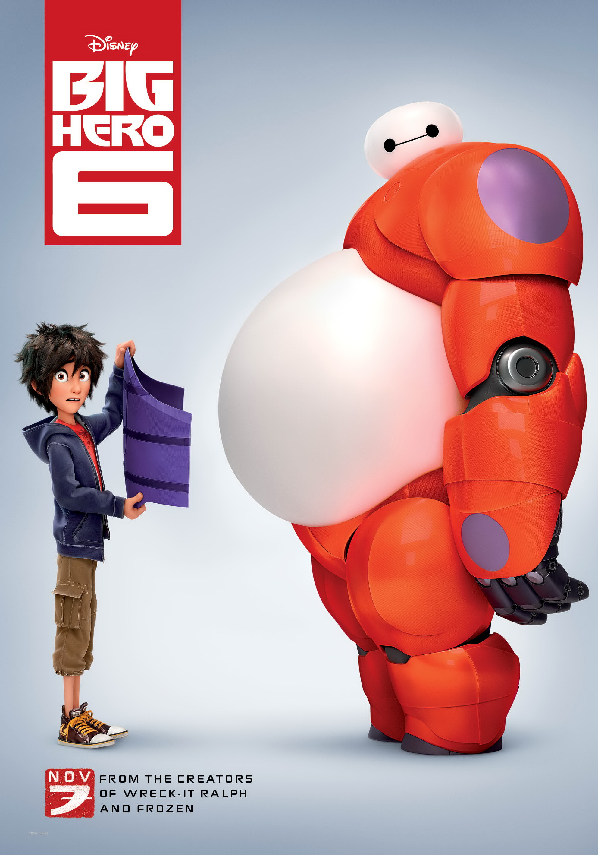 Big Hero 6 Backgrounds, Compatible - PC, Mobile, Gadgets| 1985x2835 px