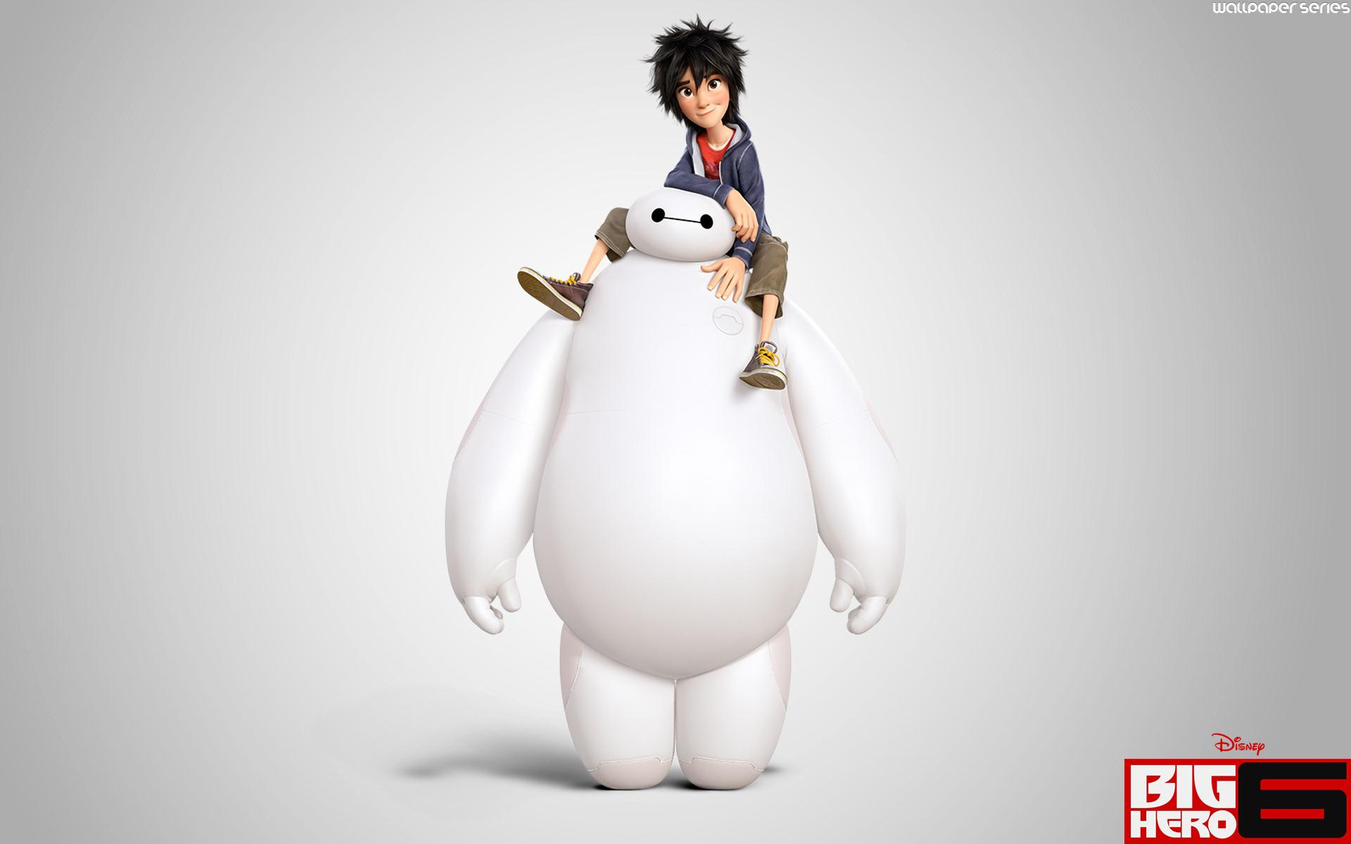 Big Hero 6 High Quality Background on Wallpapers Vista