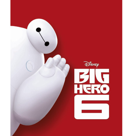 Images of Big Hero 6 | 470x470