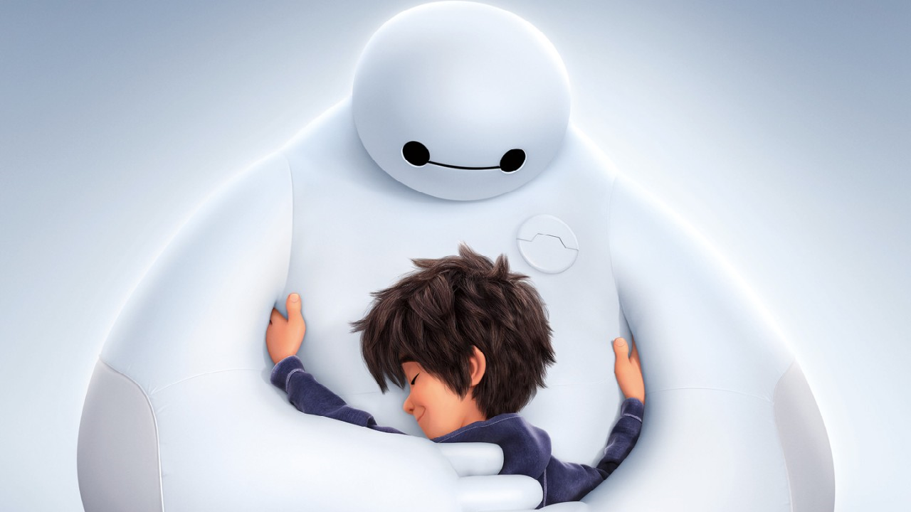 Images of Big Hero 6 | 1280x720