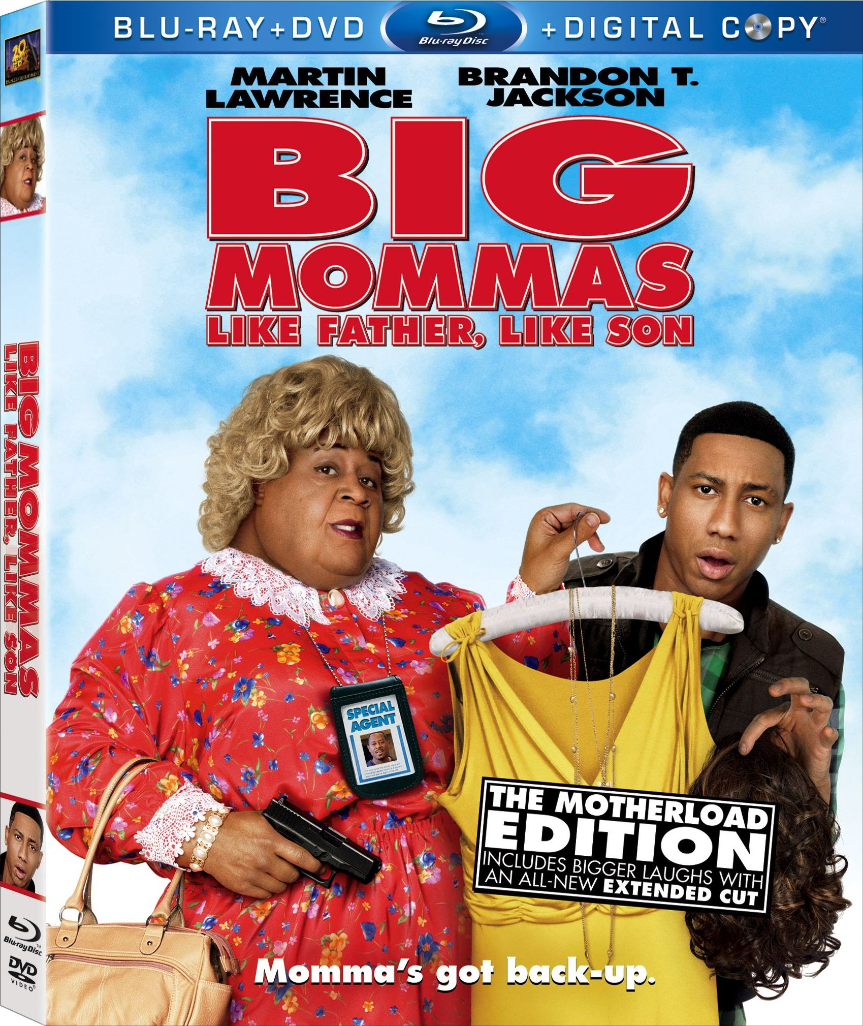 Big Mommas: Like Father, Like Son Backgrounds, Compatible - PC, Mobile, Gadgets| 1699x2019 px
