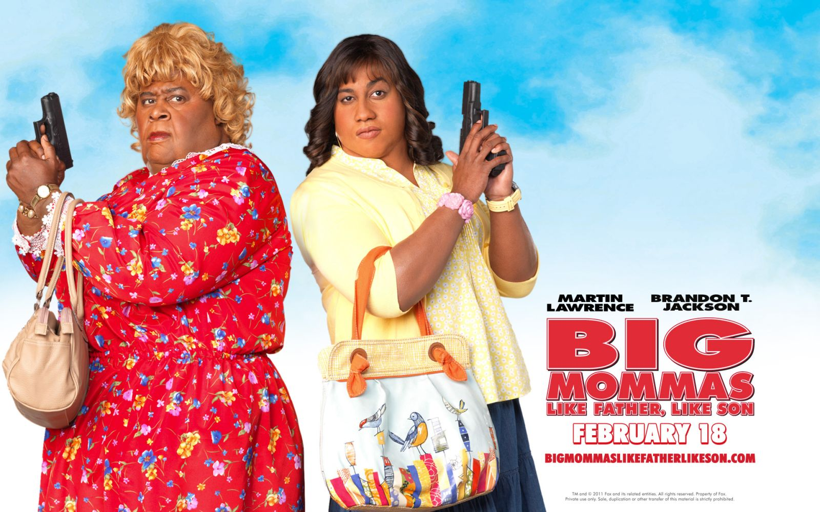 Big Mommas: Like Father, Like Son Pics, Movie Collection