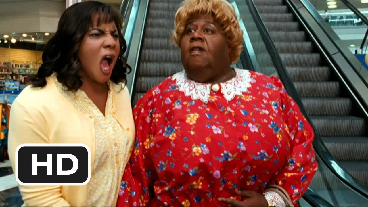 Big Mommas: Like Father, Like Son High Quality Background on Wallpapers Vista