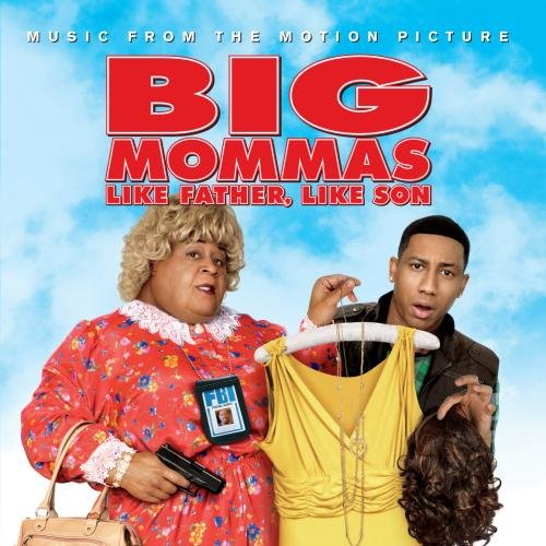 Amazing Big Mommas: Like Father, Like Son Pictures & Backgrounds
