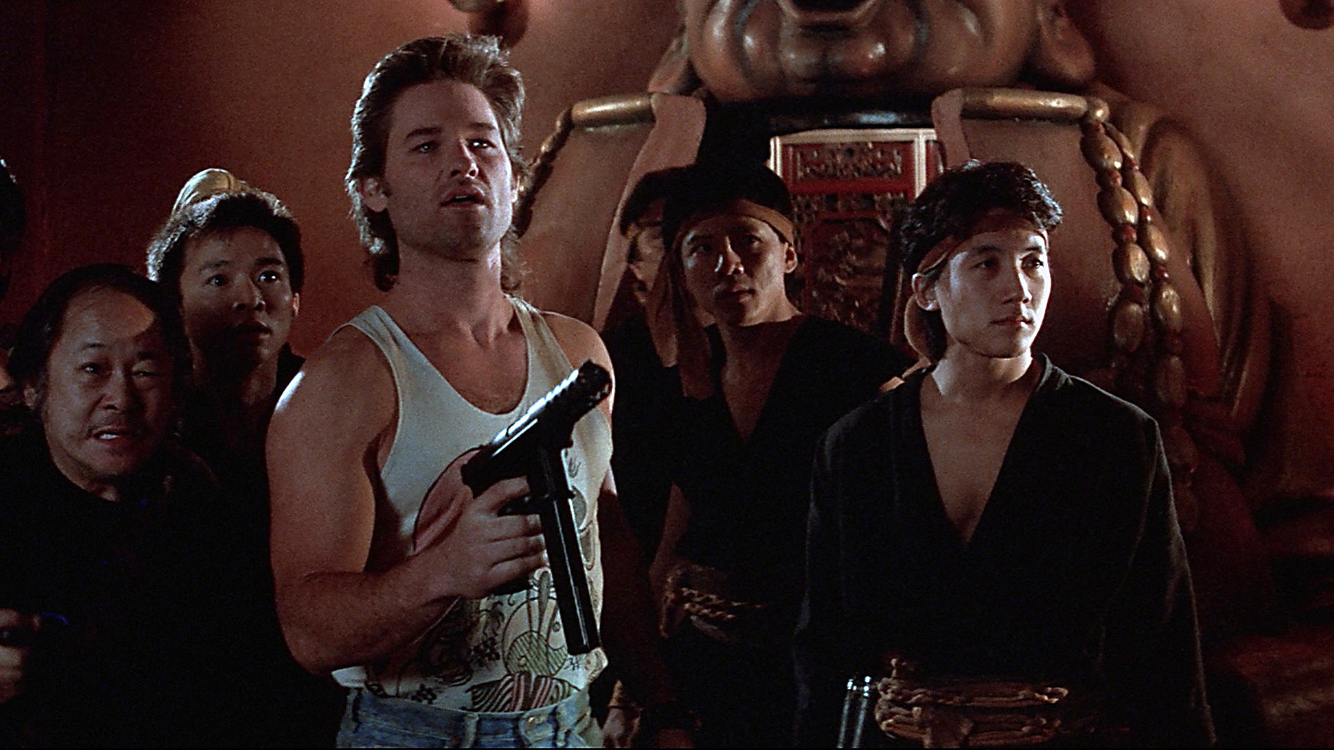 Images of Big Trouble In Little China | 1920x1080