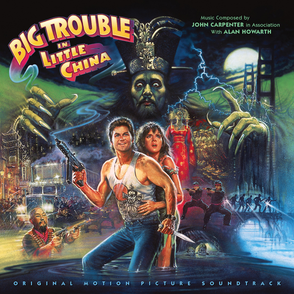 HQ Big Trouble In Little China Wallpapers | File 473.08Kb