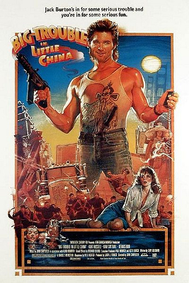 Amazing Big Trouble In Little China Pictures & Backgrounds