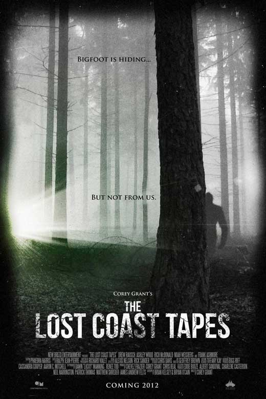 High Resolution Wallpaper | Bigfoot: The Lost Coast Tapes 520x779 px