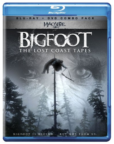 High Resolution Wallpaper | Bigfoot: The Lost Coast Tapes 396x500 px