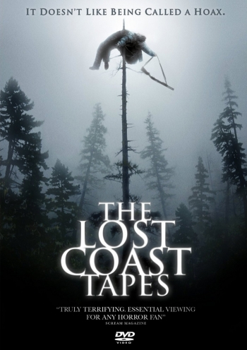 HD Quality Wallpaper | Collection: Movie, 350x496 Bigfoot: The Lost Coast Tapes