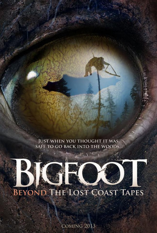 Bigfoot: The Lost Coast Tapes Pics, Movie Collection