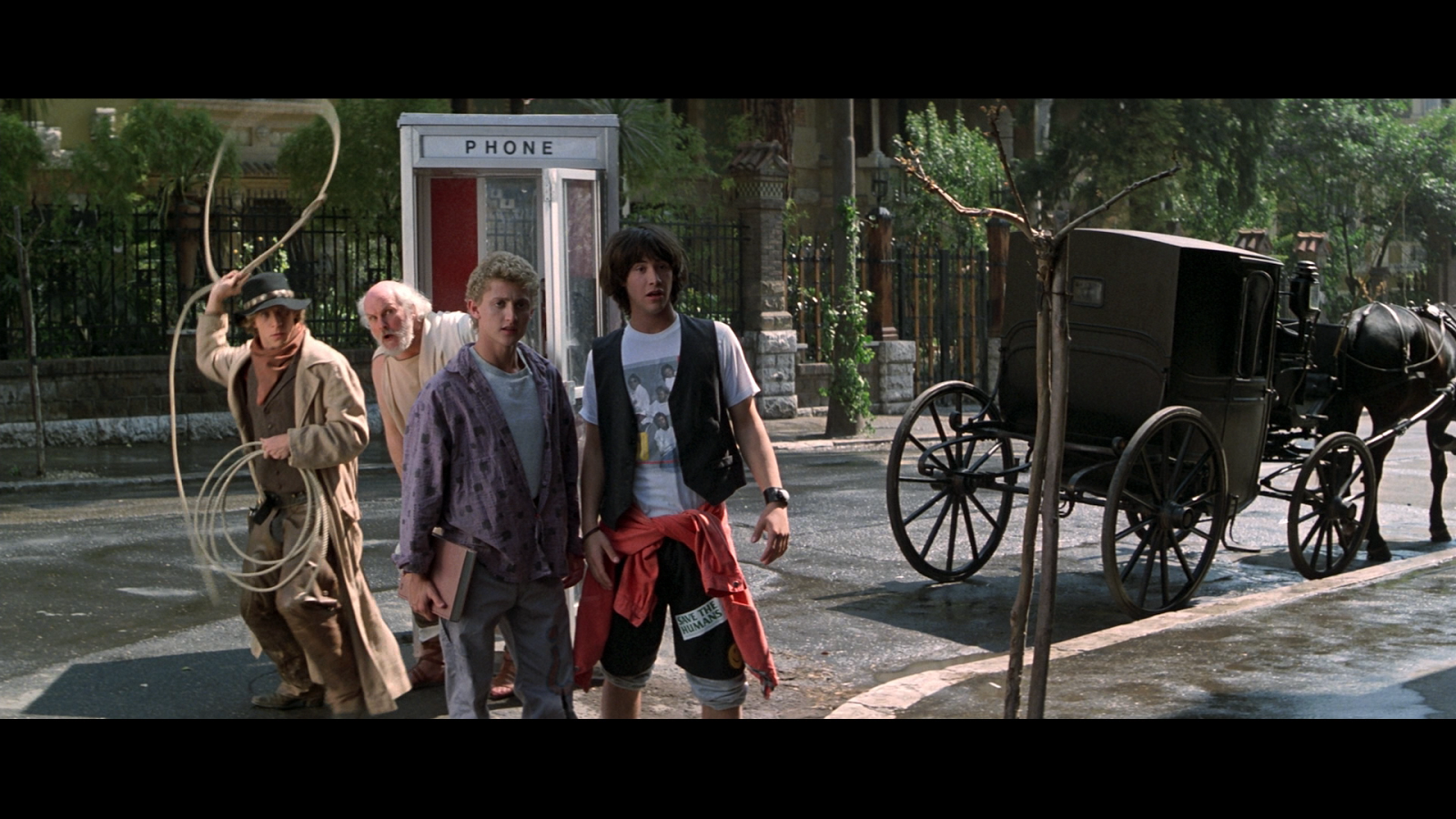 Images of Bill & Ted's Excellent Adventure | 1600x900