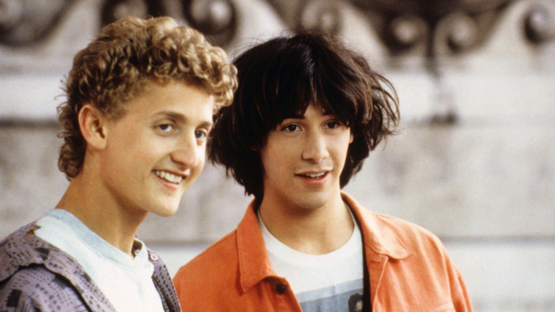 1920x1080 > Bill & Ted's Excellent Adventure Wallpapers