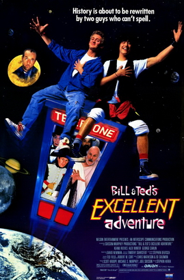 HQ Bill & Ted's Excellent Adventure Wallpapers | File 126.33Kb