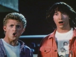 320x240 > Bill & Ted's Excellent Adventure Wallpapers