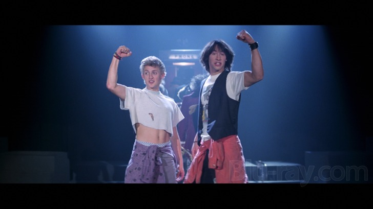 Bill & Ted's Excellent Adventure Backgrounds on Wallpapers Vista