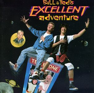 Bill & Ted's Excellent Adventure Pics, Movie Collection