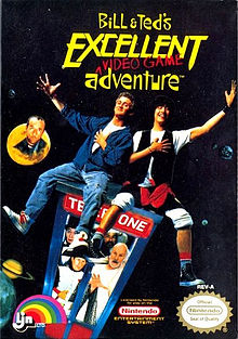 Bill & Ted's Excellent Adventure Backgrounds, Compatible - PC, Mobile, Gadgets| 220x313 px