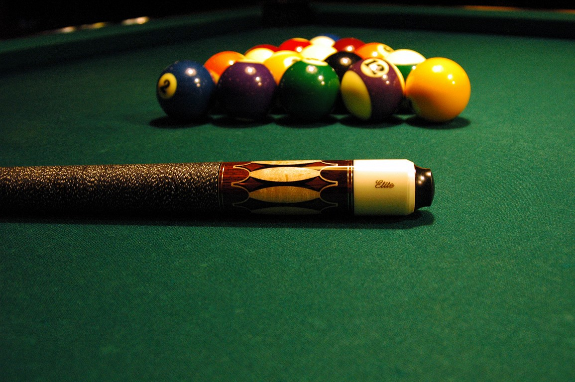 Billard Pics, Sports Collection