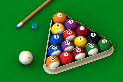 High Resolution Wallpaper | Billard 425x282 px