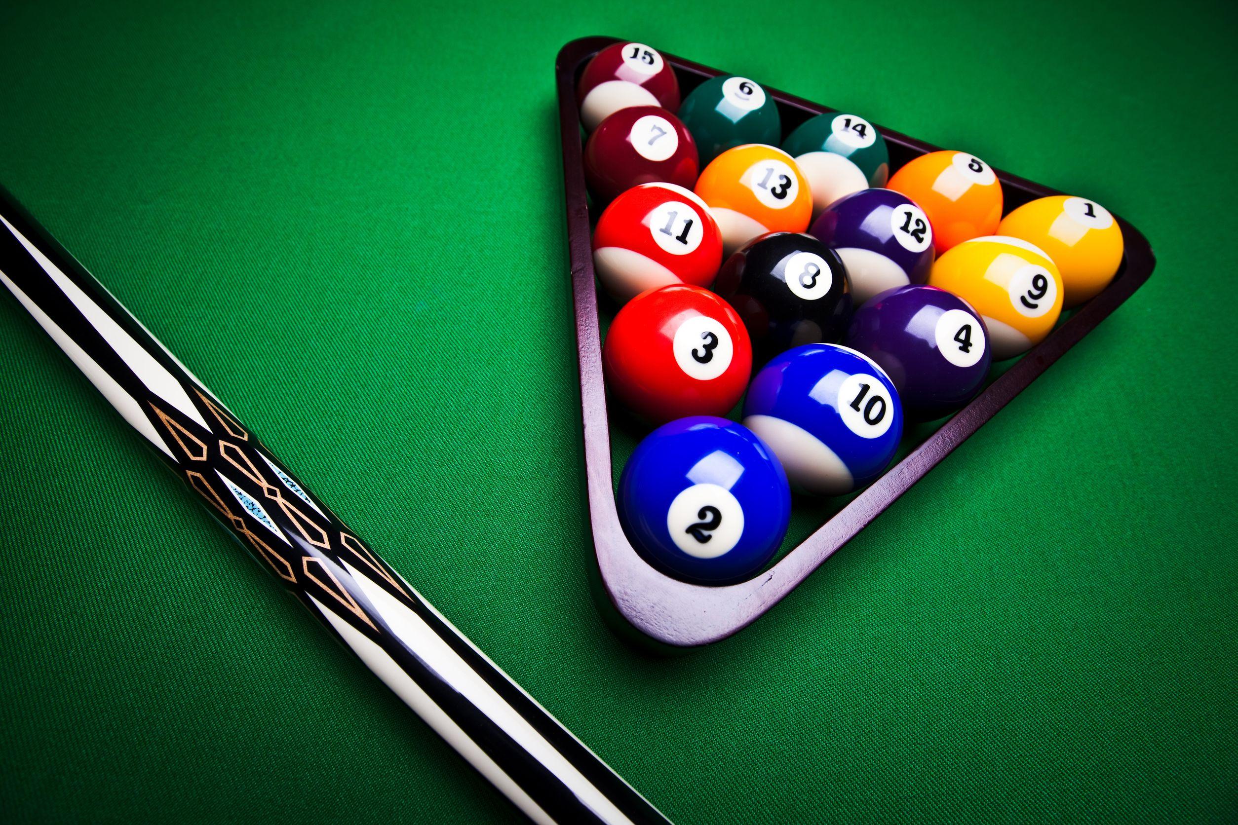 Billiard Backgrounds, Compatible - PC, Mobile, Gadgets| 2508x1672 px