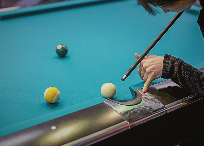 Billiard Pics, Game Collection