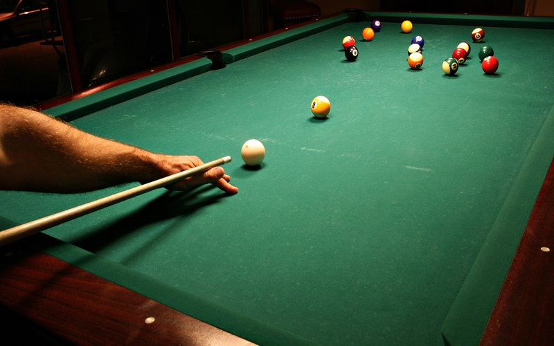 Billiard Backgrounds, Compatible - PC, Mobile, Gadgets| 800x500 px