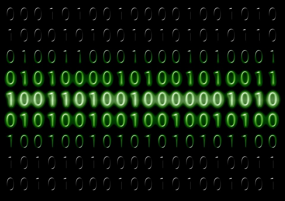 Binary Pics, Technology Collection
