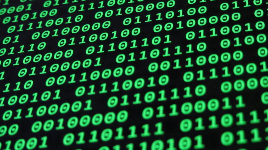 HQ Binary Wallpapers | File 344.82Kb