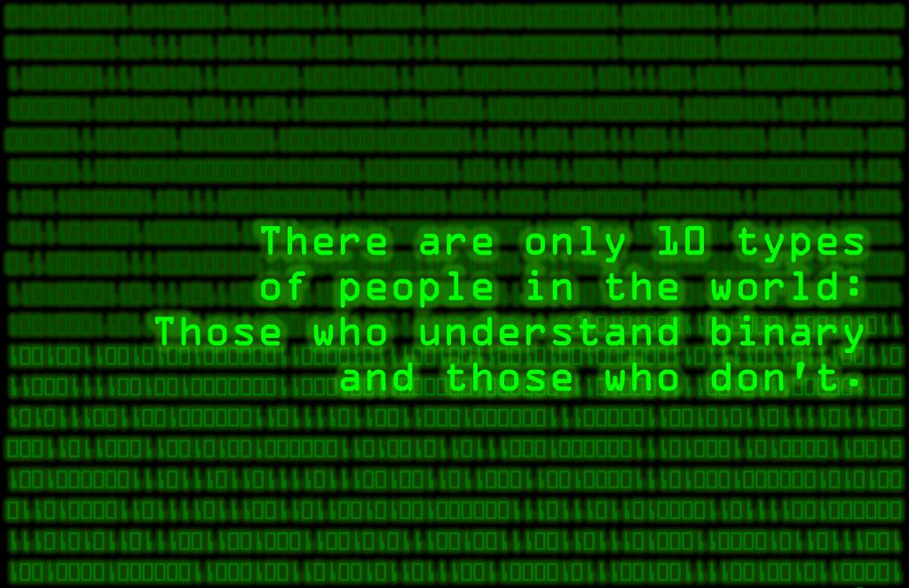 Binary #11
