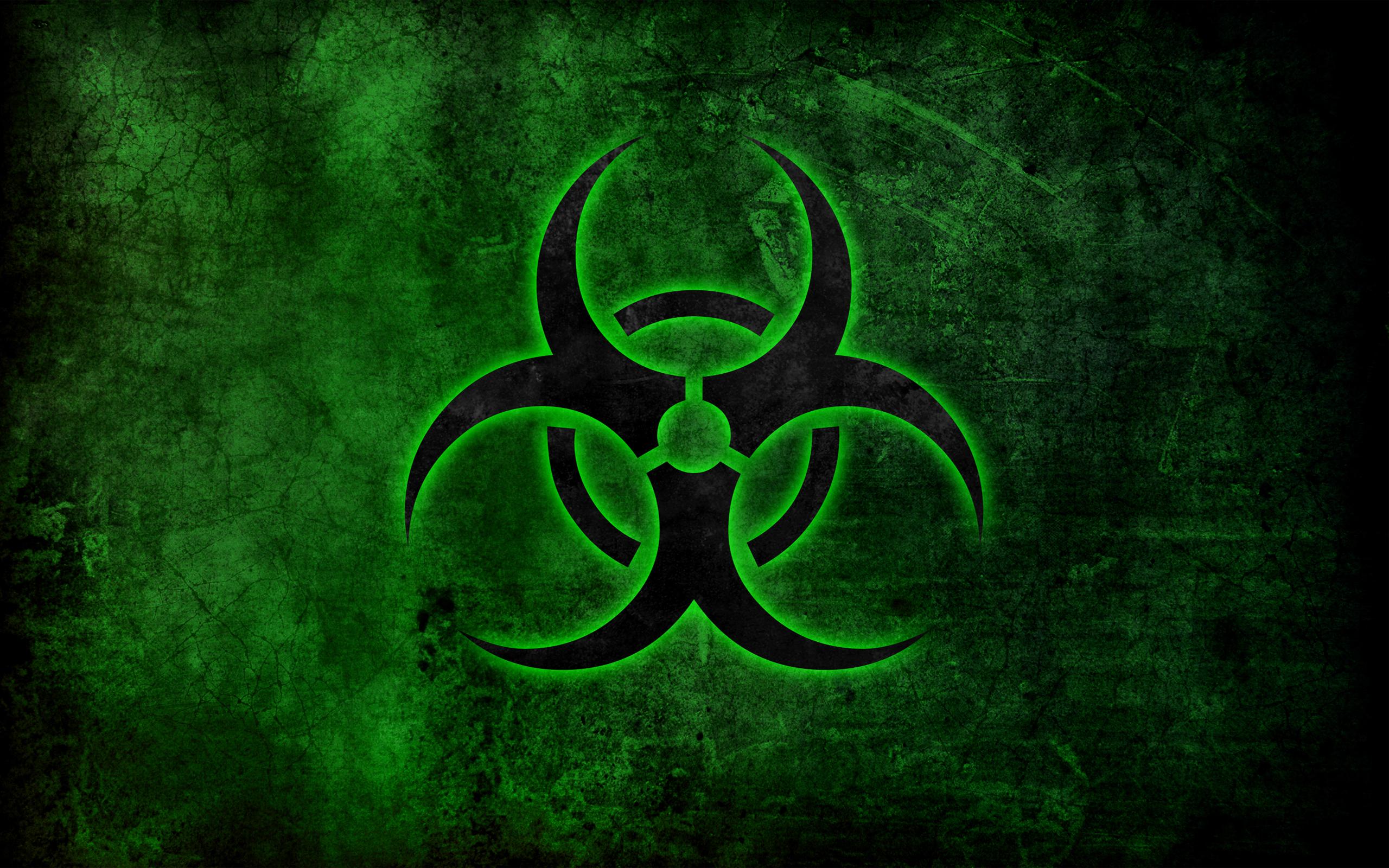High Resolution Wallpaper   Biohazard 2560x1600 px