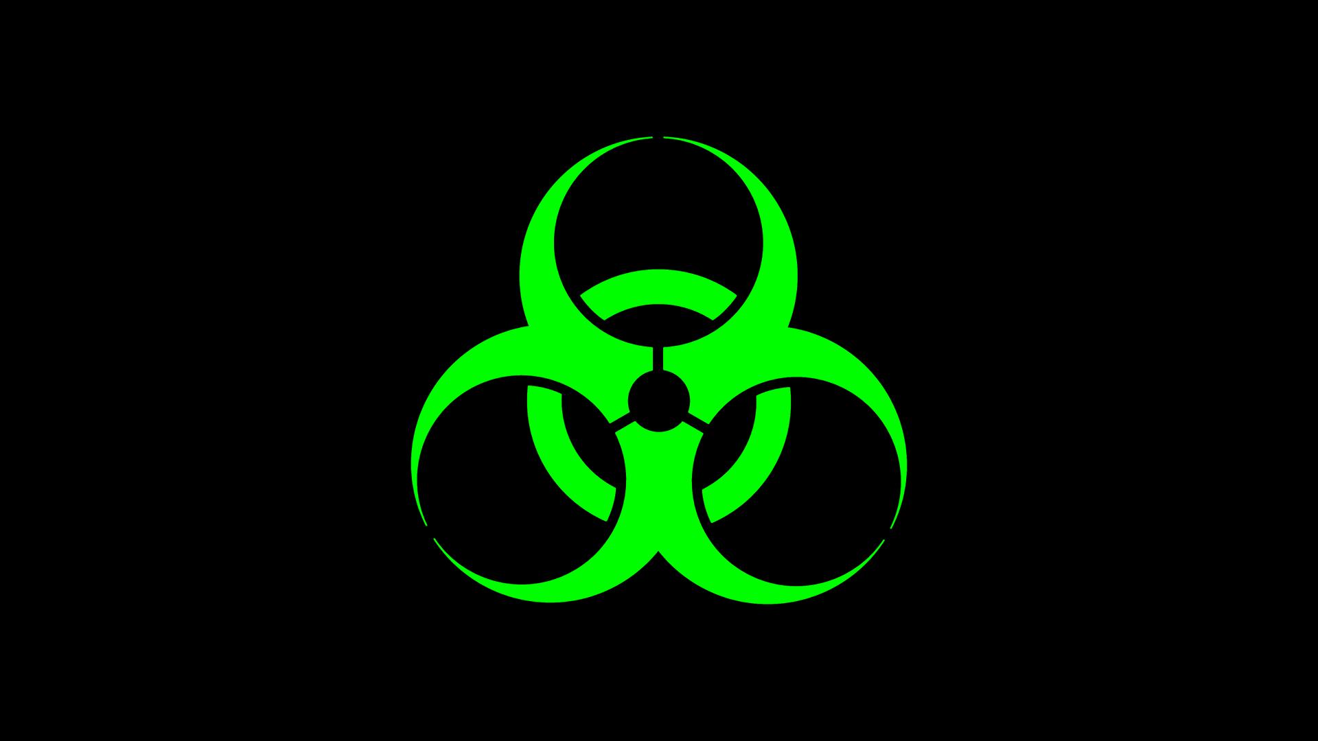 High Resolution Wallpaper   Biohazard 1920x1080 px