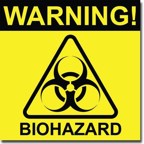 HQ Biohazard Wallpapers   File 36.5Kb
