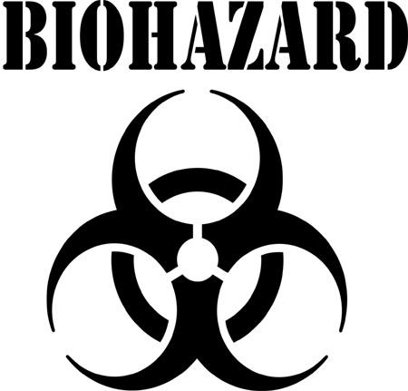 Images of Biohazard   450x431