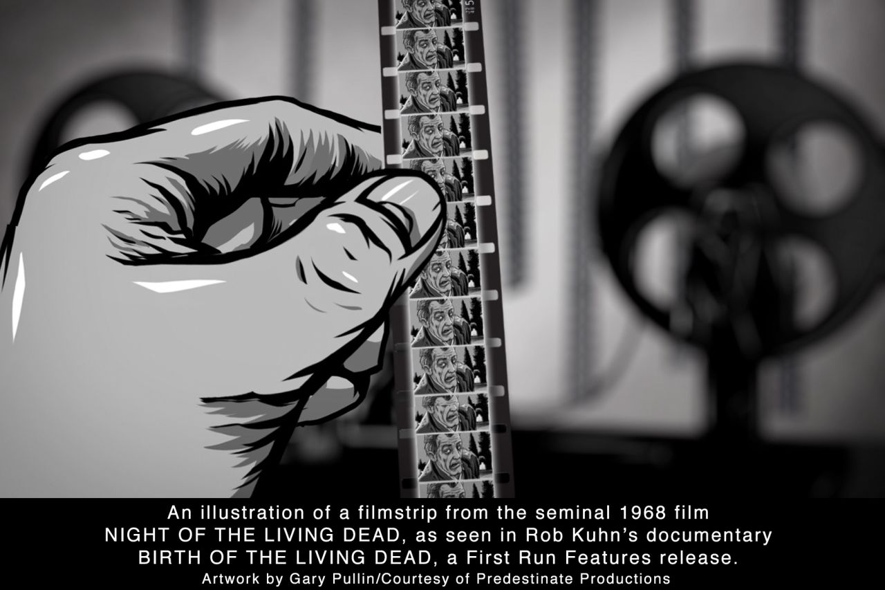 Birth Of The Living Dead Backgrounds, Compatible - PC, Mobile, Gadgets| 1280x853 px