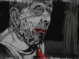 Birth Of The Living Dead Backgrounds, Compatible - PC, Mobile, Gadgets| 320x240 px