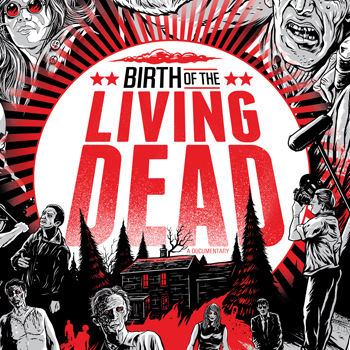 HD Quality Wallpaper | Collection: Movie, 350x350 Birth Of The Living Dead