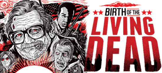 Birth Of The Living Dead Backgrounds, Compatible - PC, Mobile, Gadgets| 550x250 px