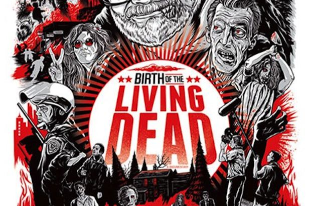 Nice wallpapers Birth Of The Living Dead 618x412px