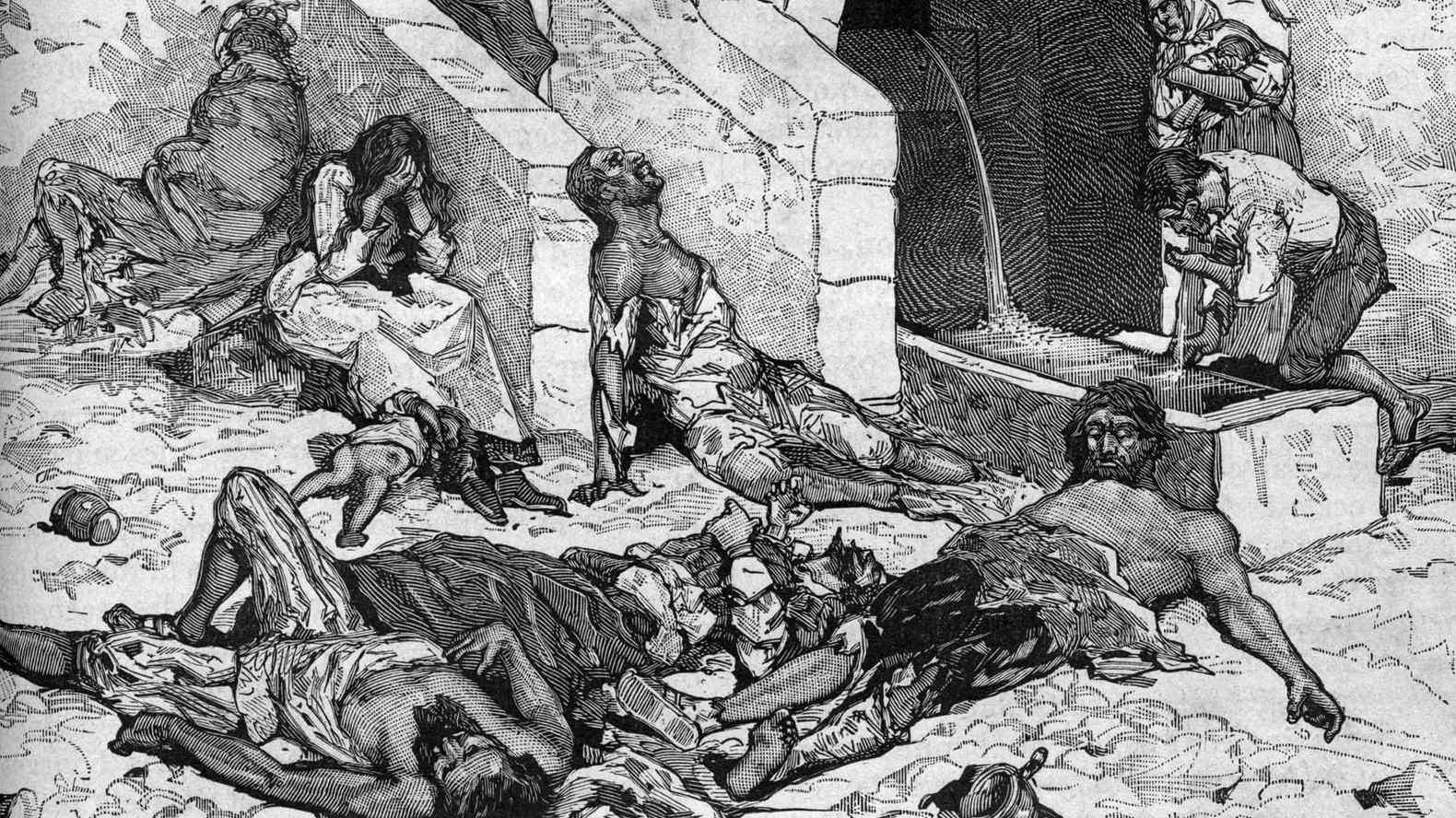 HQ Black Death Wallpapers | File 284.75Kb