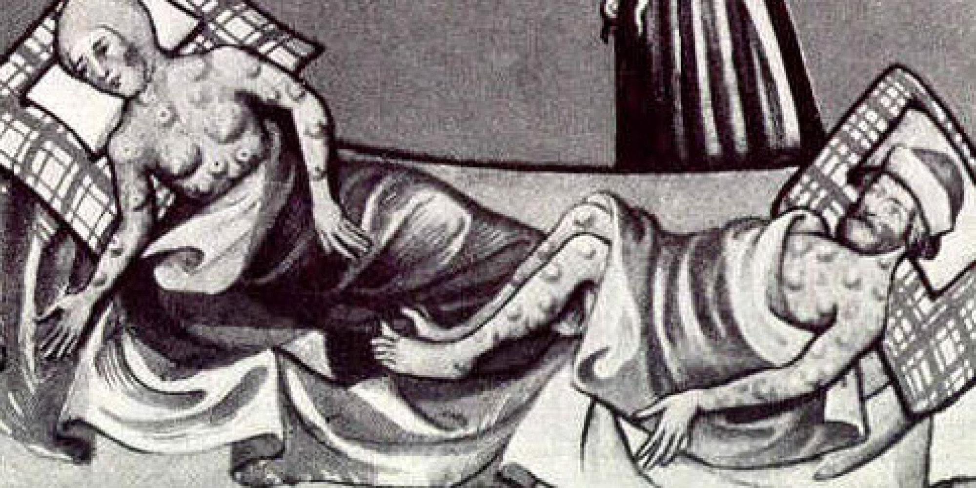 Images of Black Death | 2000x1000