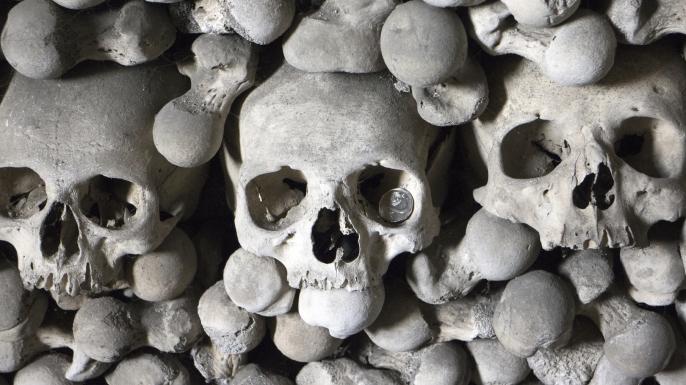HQ Black Death Wallpapers | File 238.63Kb