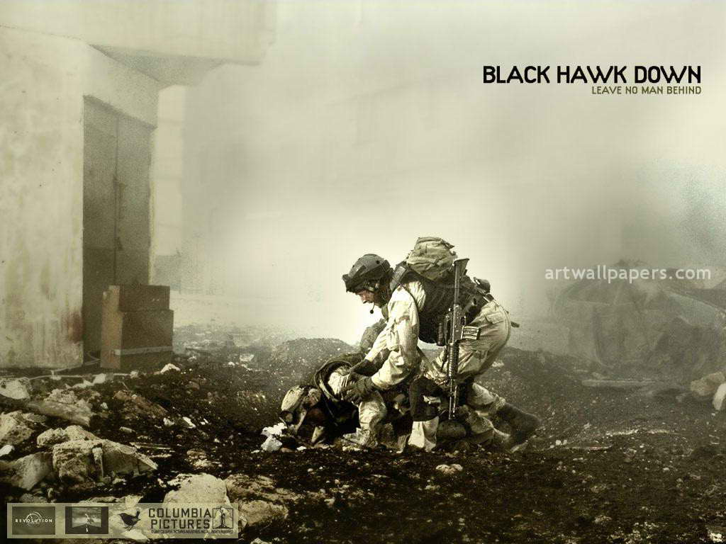 Images of Black Hawk Down   1024x768