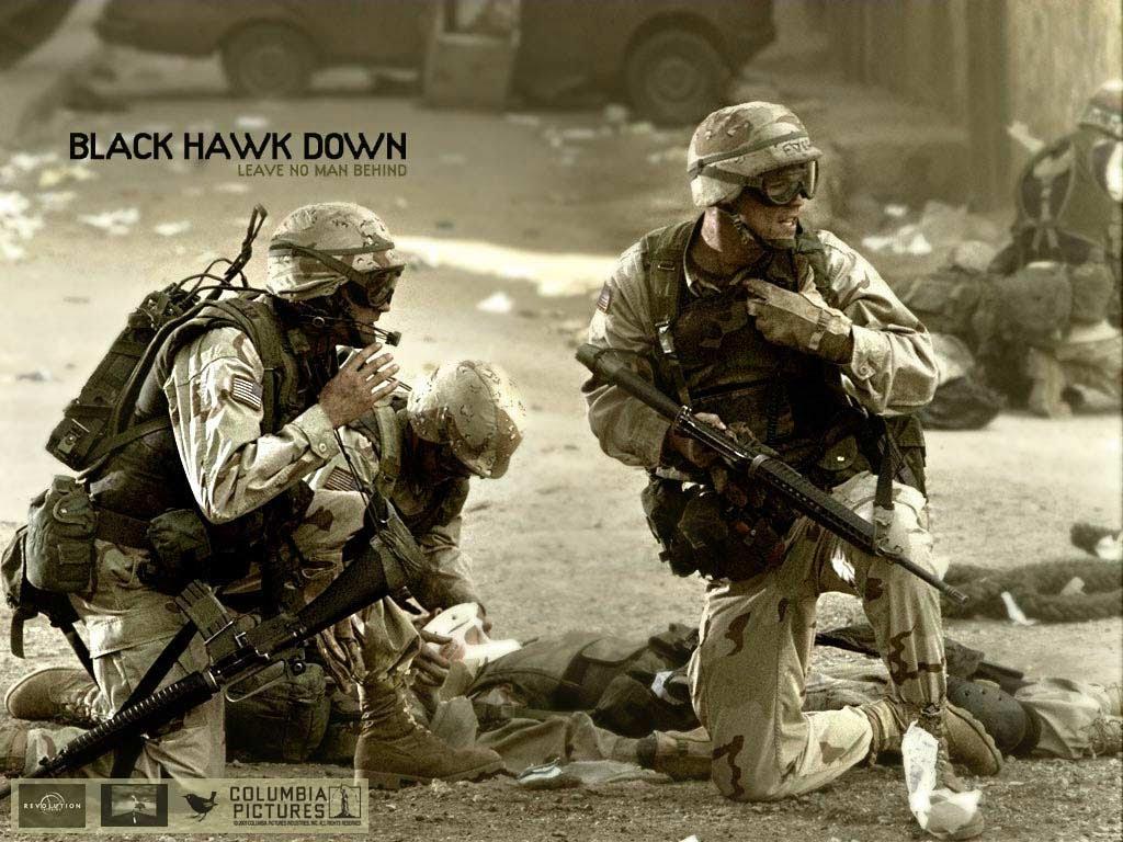 HQ Black Hawk Down Wallpapers   File 147.63Kb