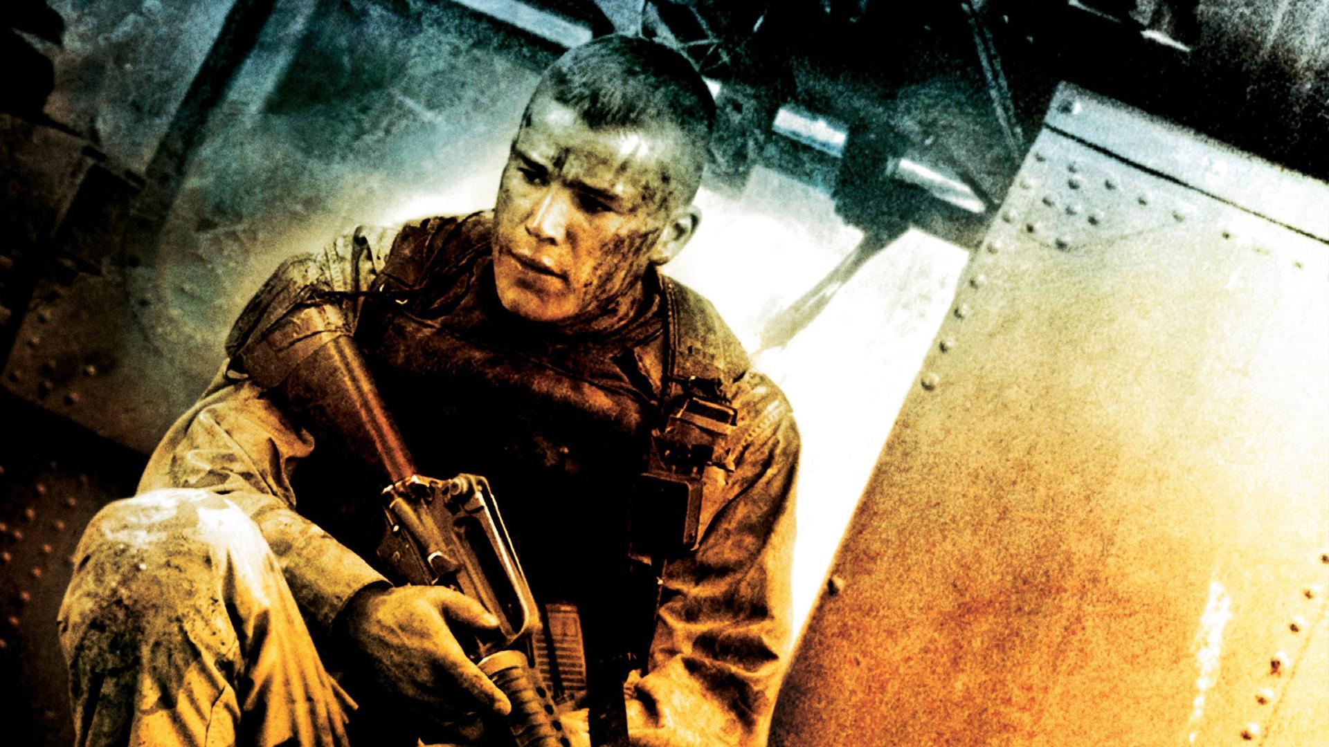 Images of Black Hawk Down   1920x1080