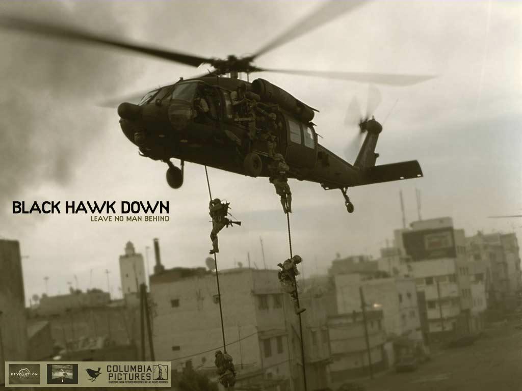 Nice wallpapers Black Hawk Down 1024x768px