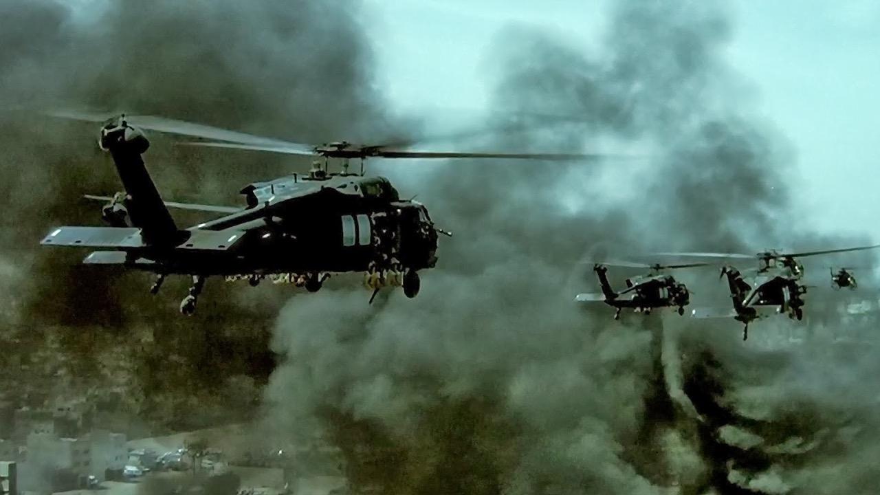 Black Hawk Down Backgrounds, Compatible - PC, Mobile, Gadgets  1280x720 px