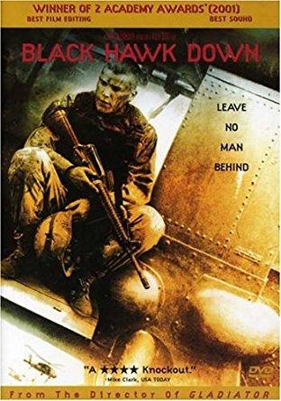 Black Hawk Down Pics, Movie Collection